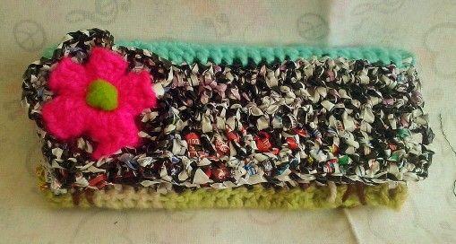 #Hechoamano #Crochet