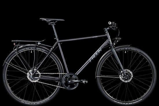 URBAN SUPREME FE – RADON Bikes