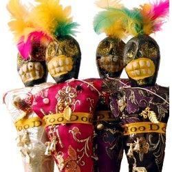 New Orleans Voodoo Doll $4.95