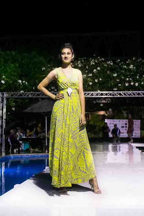 Mena Fashion Show Samoa