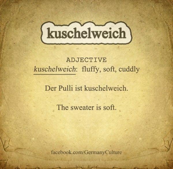 Deutsch vocabulary