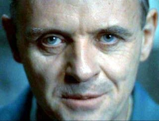 This is what I'm chattin about - The Silence of the Lambs