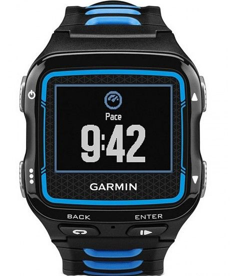 FORERUNNER 920XT BLUE-BLACK (ΜΠΛΕ-ΜΑΥΡΟ)