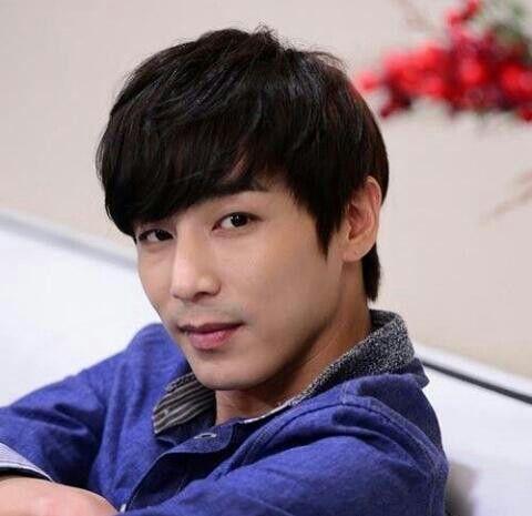 Korean actor and model ~ Jin Yi Han