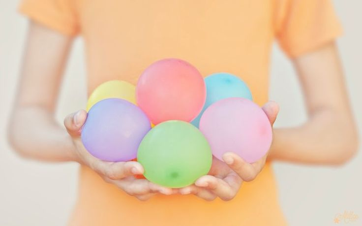 Water Balloon Games for Teenagers