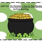 I just love the way Eve Bunting uses descriptive language throughout this story. This unit allows children to experience it too. Not only do you ge...