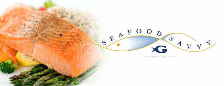 Seafood Savvy - Sustainable Seafood- a MUST read! http://www.georgiaaquarium.org/conservation/seafoodSavvy/program-guide.pdf