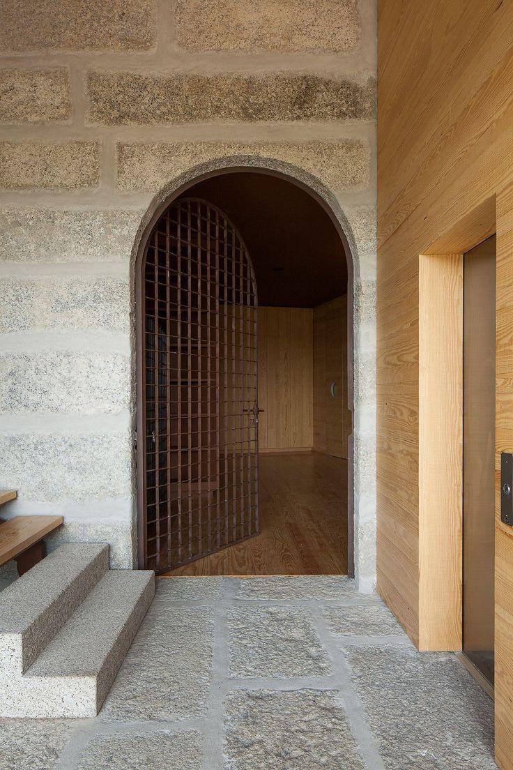 Monverde Hotel / Fcc Arquitectura