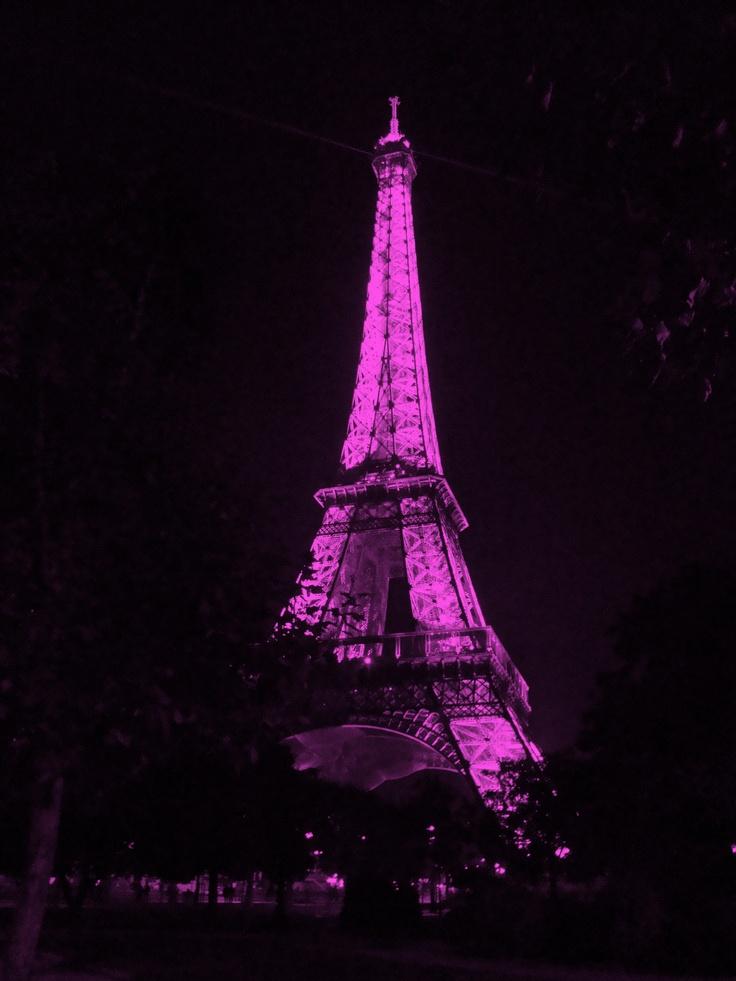 paris wallpaper purple pink - photo #36