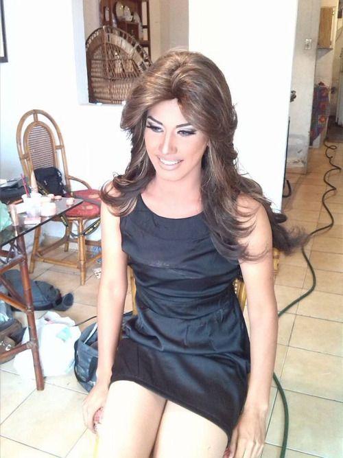 Saucy transgender cross dressing porn clips - Fashion