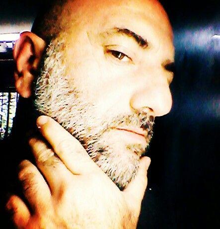 Beard/barba