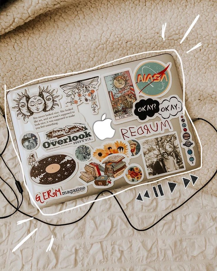 MadEDesigns Shop in 2020 Laptop case stickers, Macbook