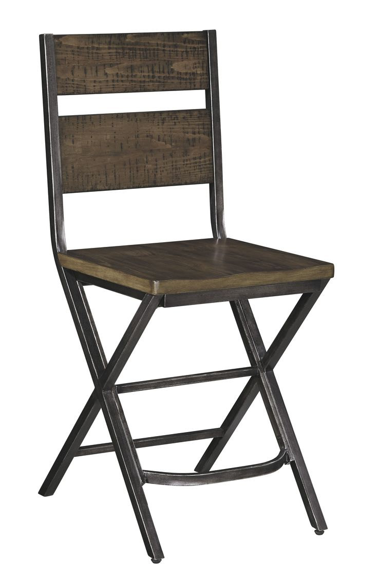Good Kavara Medium Brown Barstool   Set Of 2