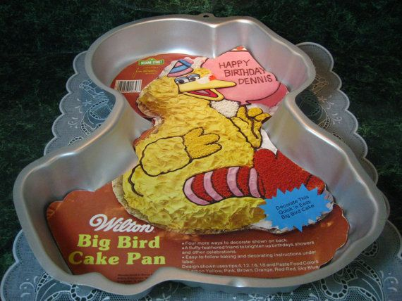 Michaels Elmo Cake Pan