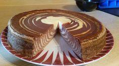 Zebra-Käsekuchen ohne Boden, ein sehr schönes Rezept aus der Kategorie Kuchen. Bewertungen: 172. Durchschnitt: Ø 4,2.