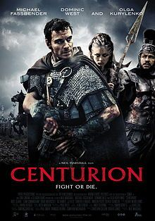 https://en.wikipedia.org/wiki/Centurion_(film)