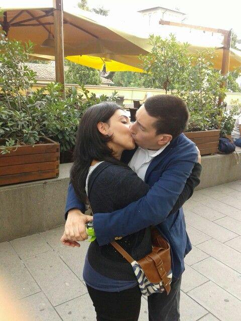 Il nostro bacio d amore