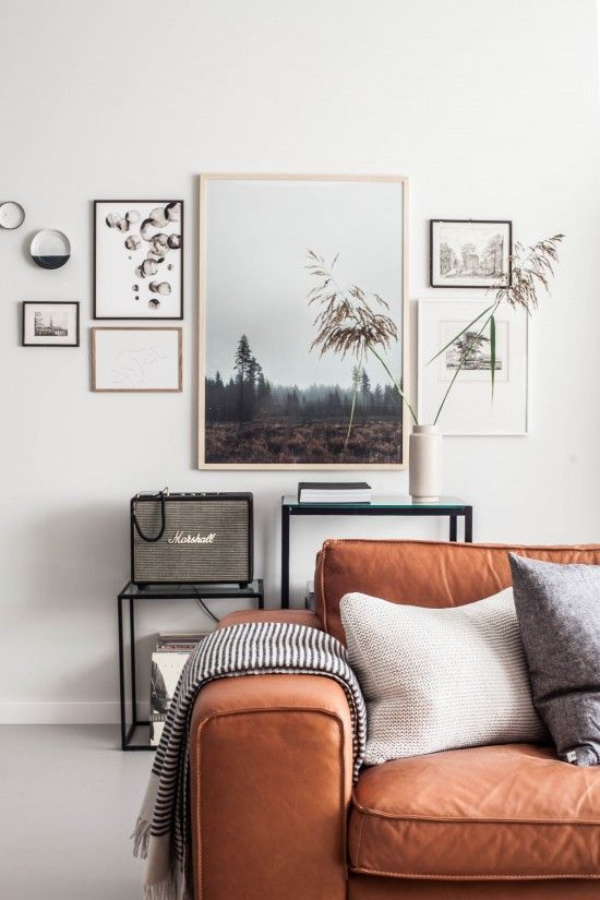 12 gallery walls to inspire your next weekend project