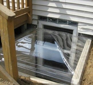 Best 17 Best Images About Basement Egress On Pinterest Stairs 400 x 300