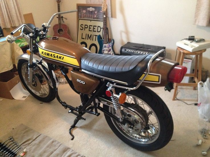 My ongoing H1 project...75