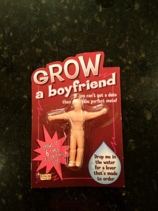"Kate Gosselin's Kids Buy Her A ""Grow A Boyfriend"" Doll"