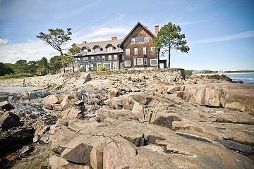 Aluguer de propriedade para férias em Kennebunk Beach