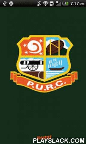 Pakuranga United Rugby Club  Android App - playslack.com ,  Welcome to the Pakuranga Rugby Club app. This app gives you the latest news, events, information about our teams, directions to all Auckland Club grounds and on gameday you can recieve live up to date scoring of Senior rugby games.The Pakuranga United Rugby Club is the biggest and fastest growing Club in Auckland. Formed in 1965, we are located in Lloyd Elsmore Park in Auckland's Eastern Suburbs.We are home to Eight Senior teams and…