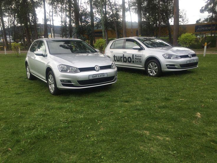 El nuevo VW Golf 1.4 TSI Turbo llegó a Colombia - Estereofonica