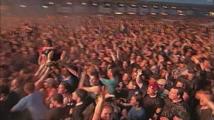 Rammstein - Heirate Mich (live aus Berlin)