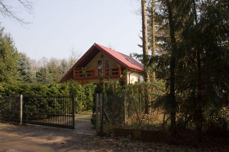 Dom Okruszek  #dom #budowa #projekt