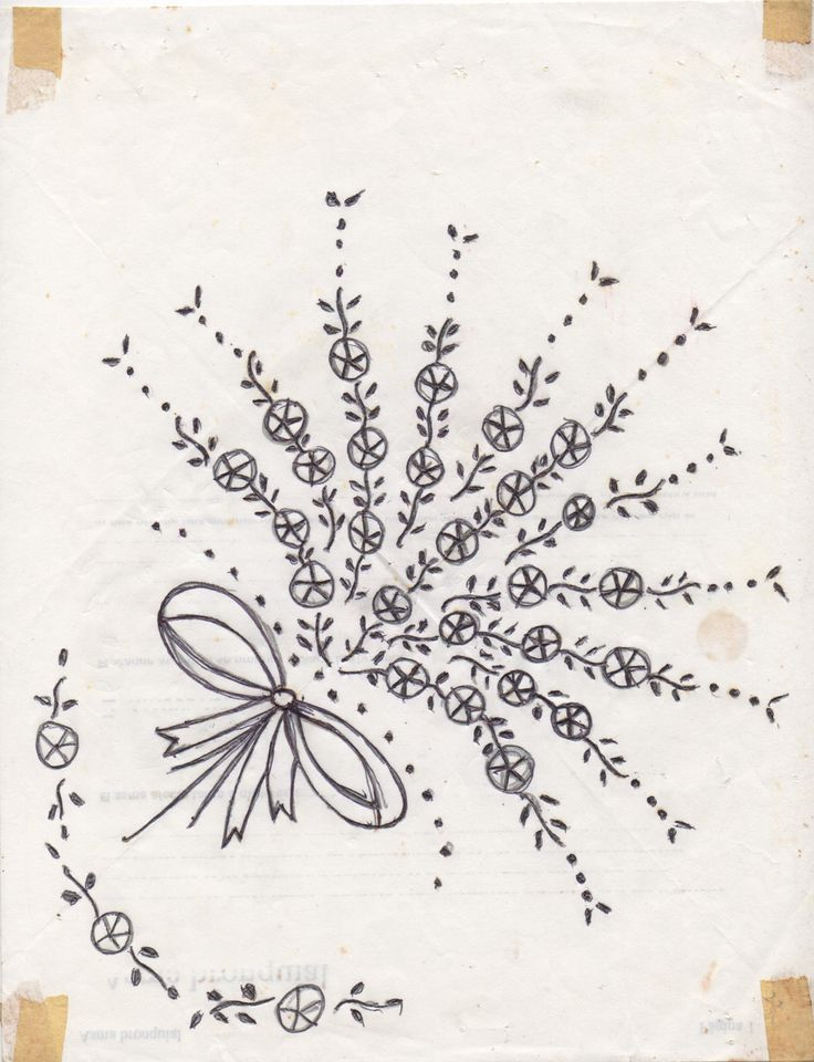 Cojin flor