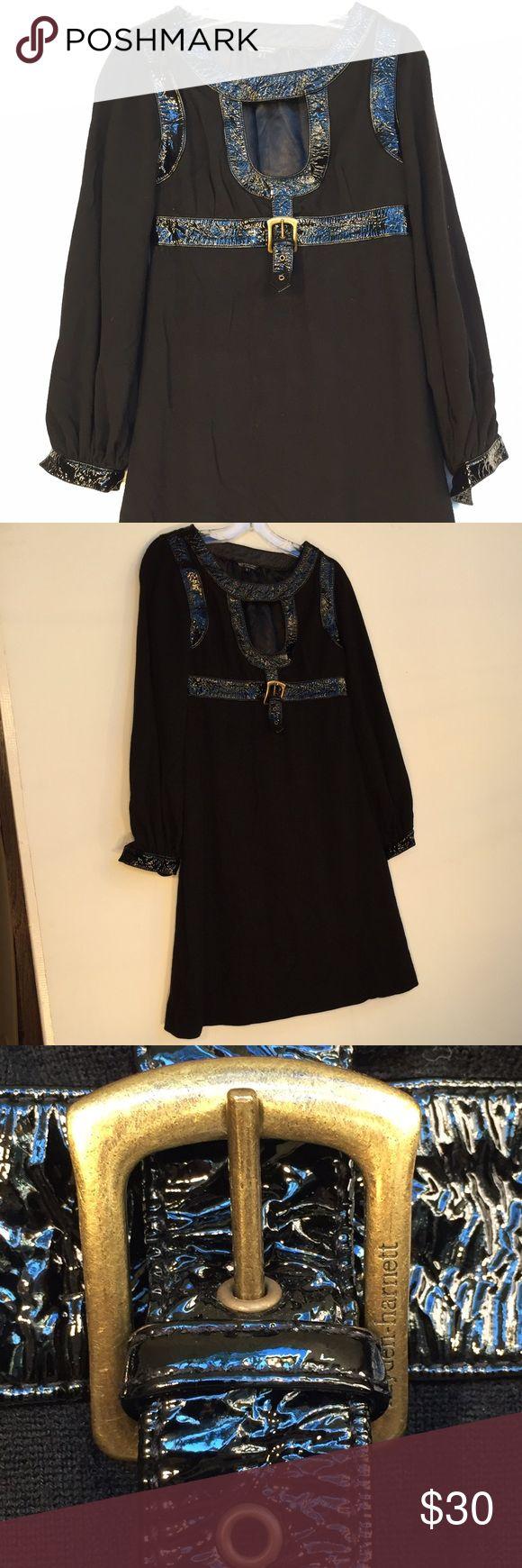 Hayden Harnett Dress size 2 Lovely dress with details!! Used on insurgent movie. Size 2 Hayden Harnett Dresses