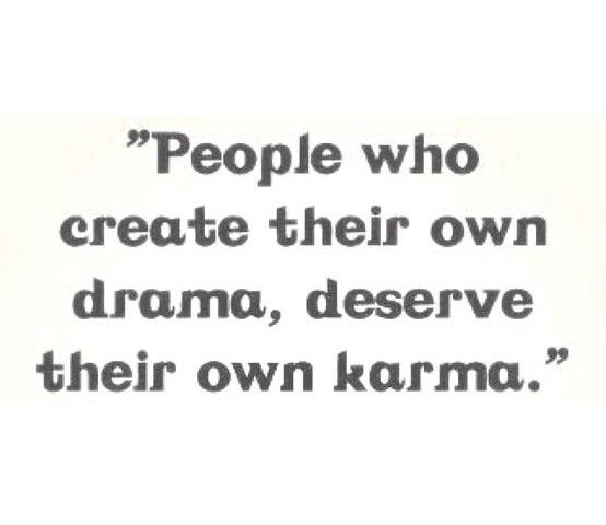 Funny Quotes About Drama: 17 Best Facebook Drama Quotes On Pinterest