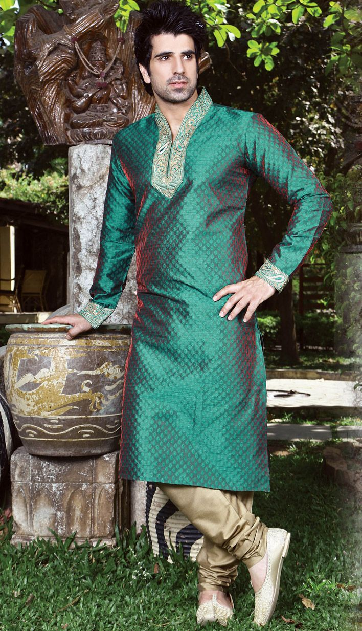 20 best Indian Mens Sherwanis and kurtas images on Pinterest ...
