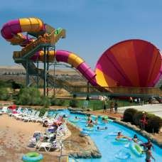 Knott's Soak City Water Park - included attraction on the Go San Diego Card!