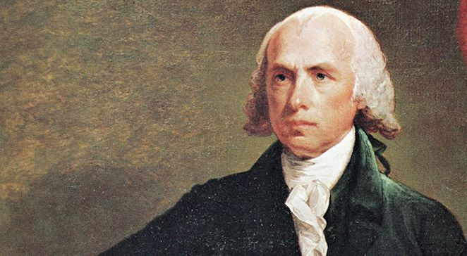 James Madison Too? Petition Would Ban Founding Fathers Name From High School