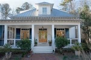 greek revival farmhouse - Bing images