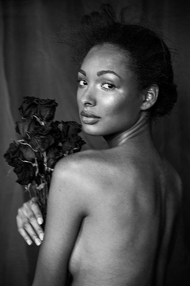 Modèle Eli @ Folio | Photographe Dariane Sanche  #Fahsion