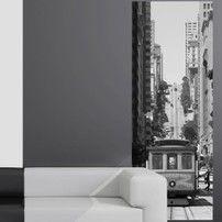 Adesivo San Francisco 100 x 270 cm