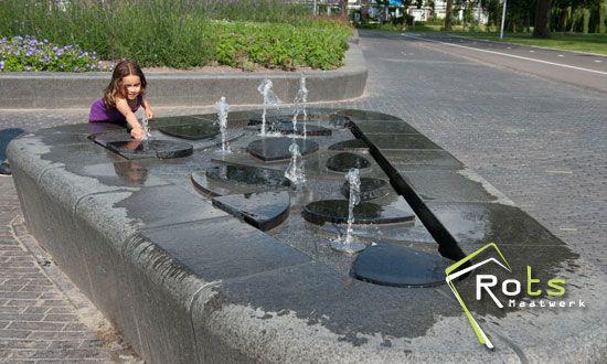 34 best images about bespeelbaar water on pinterest for Buro water street