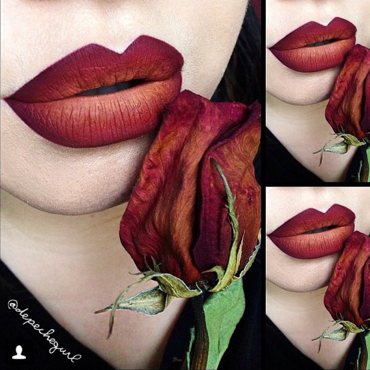 lipstick   Lips Baby   Pinterest   Makeup, Lips and Ombre lips