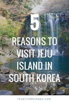 What to See in Jeju Island Korea. jeju island south korea travel . south korea travel beautiful places . east asia travel wanderlust  ☆☆ Travel Guide / Bucket List Ideas Before I Die By #Inspiredbymaps ☆☆