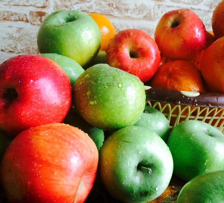Stay healthier...Apple is a good source of fiber, including both soluble and insoluble pectins, and it's also a good source of vitamin C. Apple nutrients are disproportionately present in the skin, which is a particularly valuable part of the fruit with respect to its nutrient content.