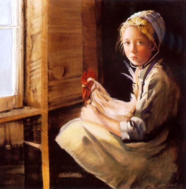 Nancy Noel (American)