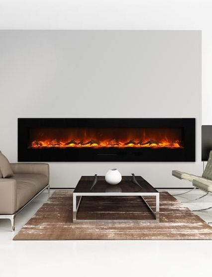 22 best images about Basement Electric Fireplaces on Pinterest