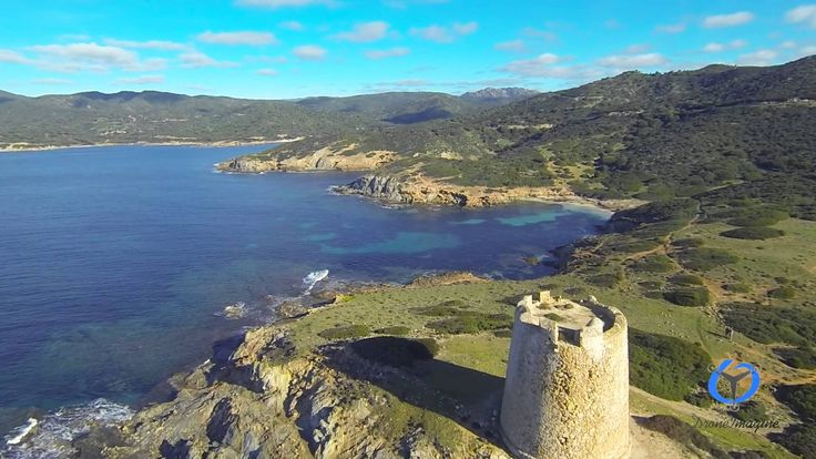 Inspiring video, Sardinia seen from a drone. Enjoy and love Sardinia.  #Italy, best place to buy an holiday home.