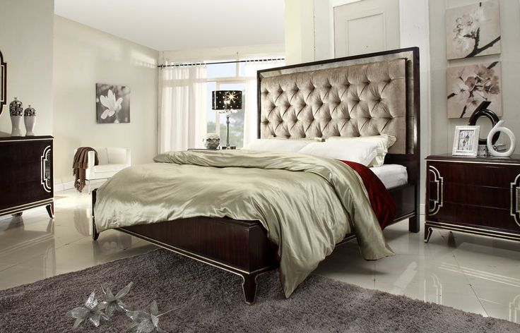 Eastern Legend 39 S Bed We Love This Bedroom Set It 39 S Fantastic In Person Transitional