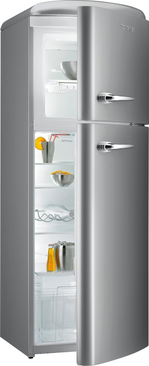 Best 25 gorenje kuhlschrank ideas on pinterest retro for Kühl gefrierkombination gorenje retro
