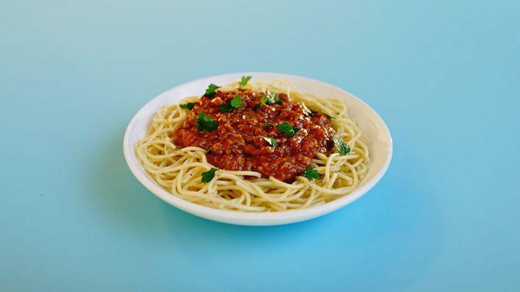 Pasta Popognese