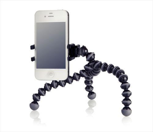 Regala por Navidad un accesorio para hacer fotos desde el móvil